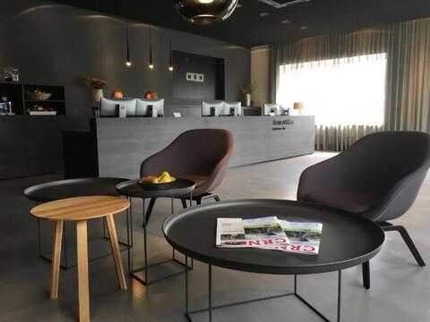 Möbelschreinerei Köln Besprechungsraum