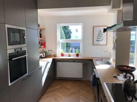 Schreiner Köln Einbauküche