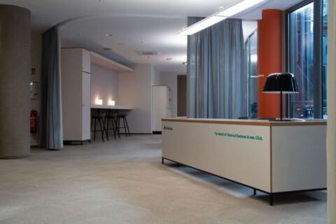 Möbeltischler Köln Objektbau