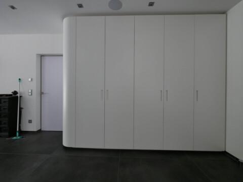 Der Garderobenschrank Möbelwerkstätten Köln