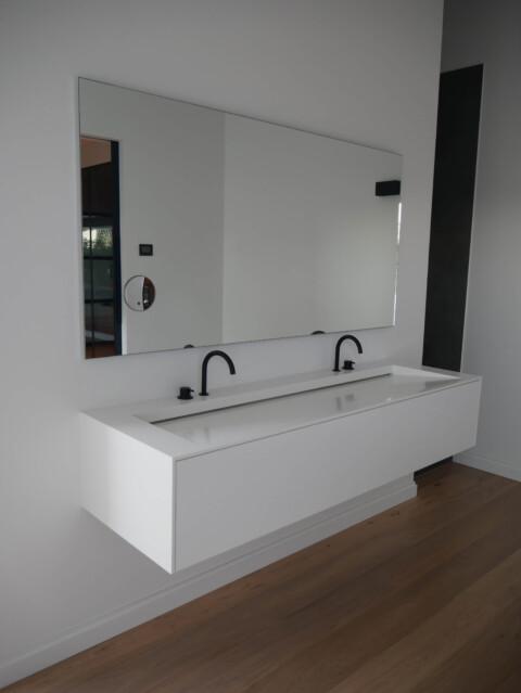 Badezimmer Ausbau Schreiner Köln