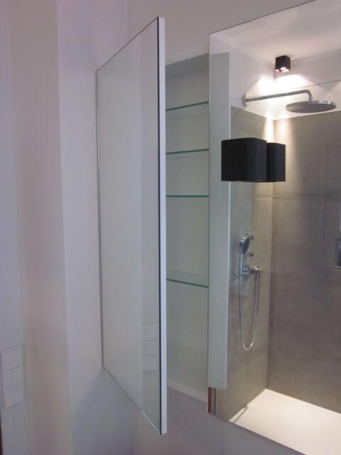 Tischlerei Köln Badezimmer