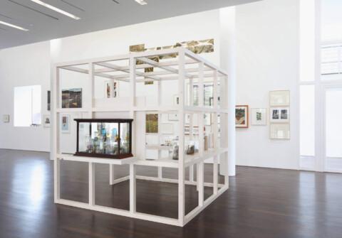Möbelschreinerei Köln Ausstellungsbau