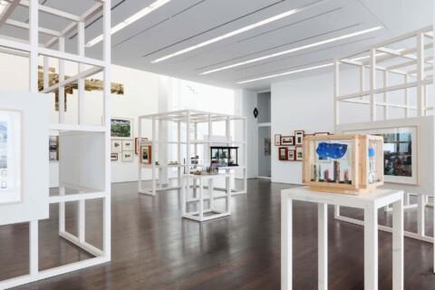 Schreinerei Köln Ausstellung Bau