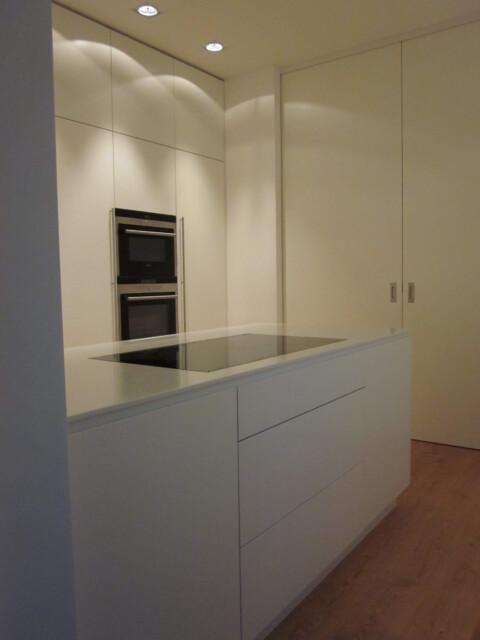 Möbelschreiner Köln Einbauküche