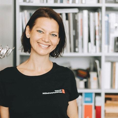 Schreiner Köln Caroline Esser