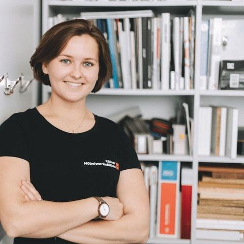 Schreiner Köln Deborah Klein