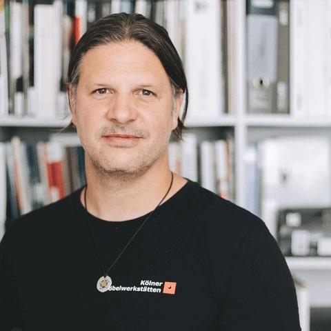 Schreinerei Köln Pierre Esser