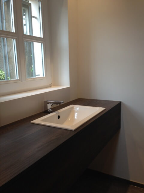 Schreinerei Köln Badezimmer Ausbau