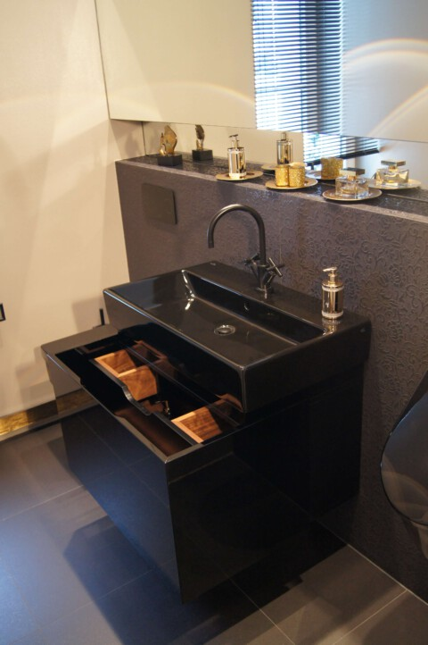Kölner Möbelwerkstätten Badezimmer