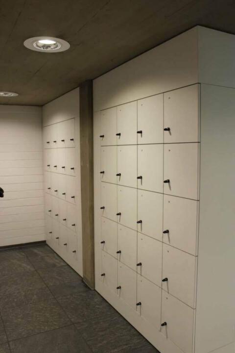 Tischler Köln Galeriebau