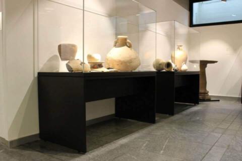 Schreinerei Köln Ausstellungsmöbel